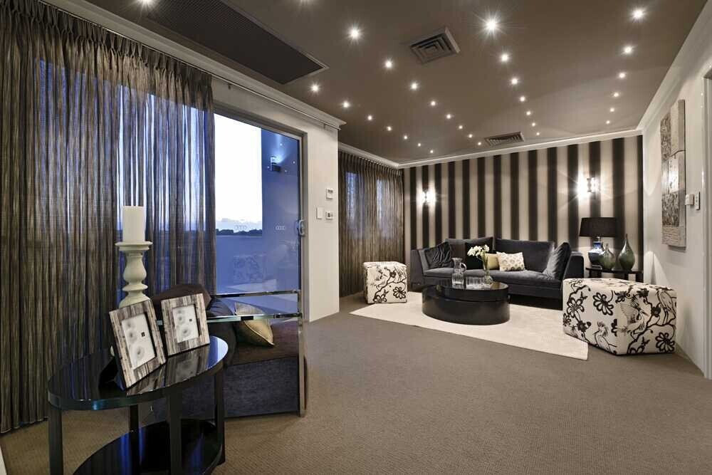 Telethon Home 2011