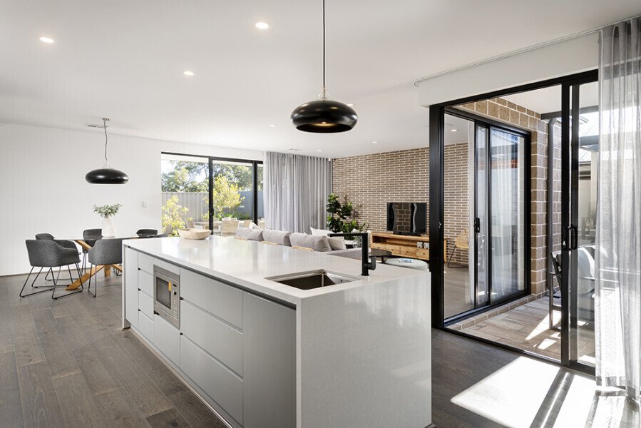 The 2019 Telethon Home By New Level - Home Design