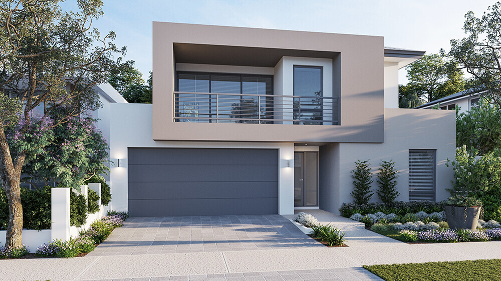 The Hermes By New Level - Home Design
