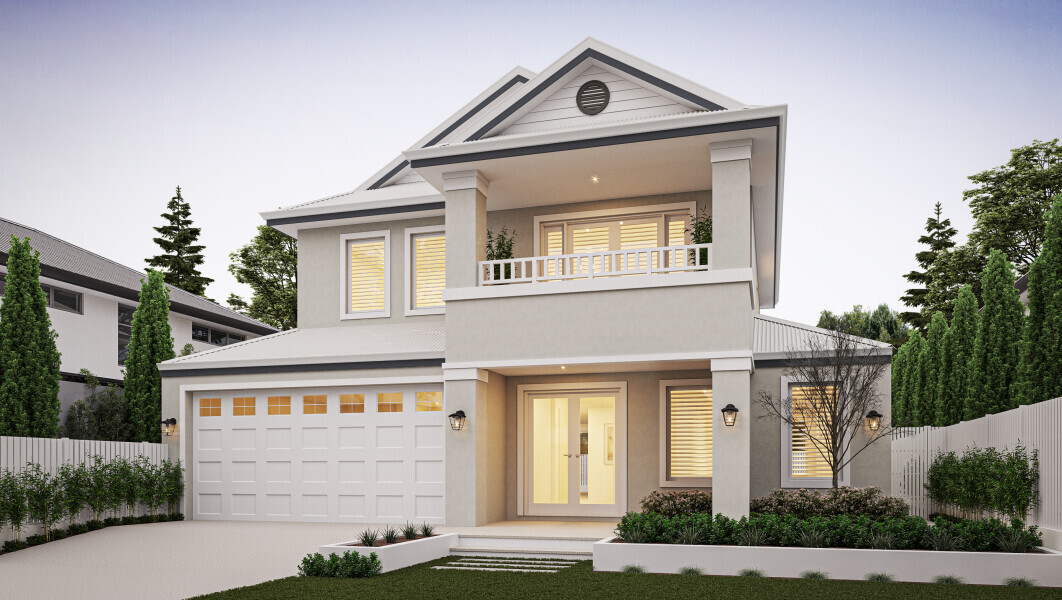 The Northaven - Home Design