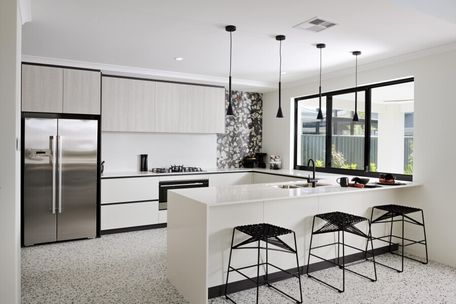 The Style House Executive - Home Design
