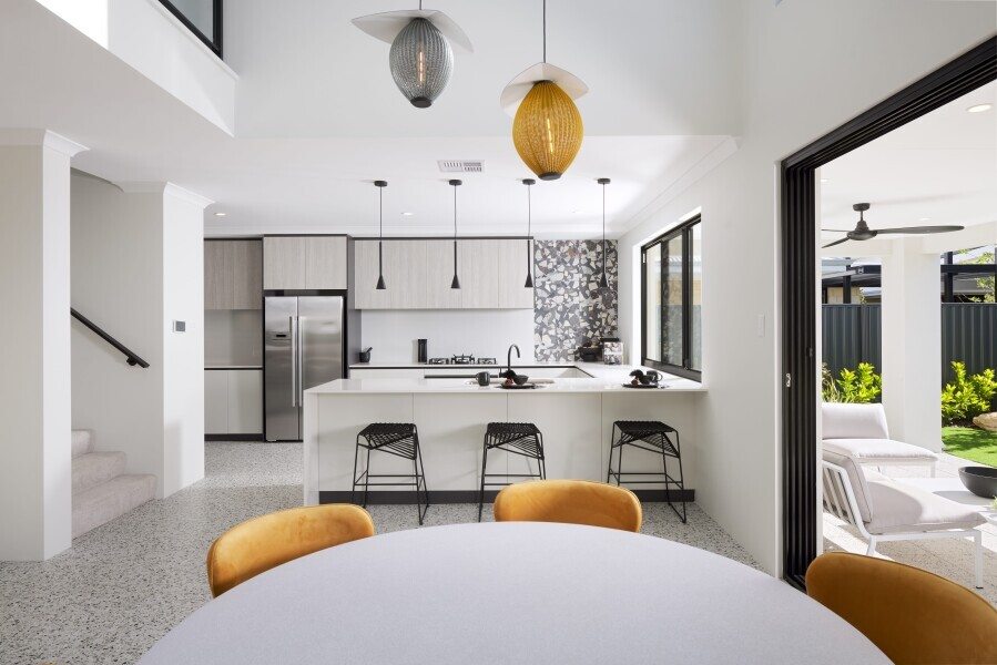 The Style House - Home Design