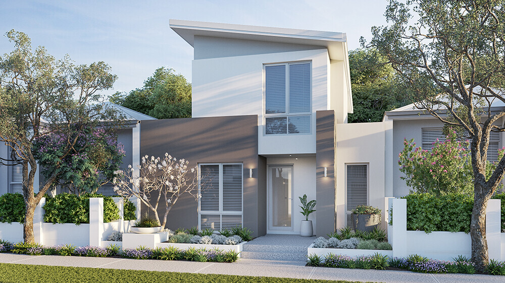 The Winston By New Level - Home Design